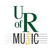 University of Regina Department of Music