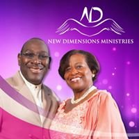 New Dimensions Ministries
