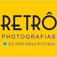 Retrô Photografias