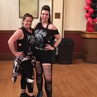 Danielle Roberts, Dance & Fitness