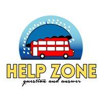 Help Zone - język angielski dla dzieci
