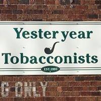 Yesteryear Tobacconist