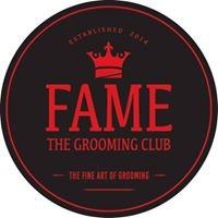 FAME the Grooming CLUB