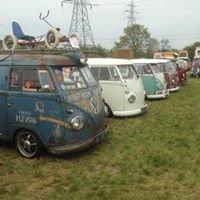 VW Elemental Show