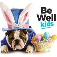 Be Well Kids - Halton