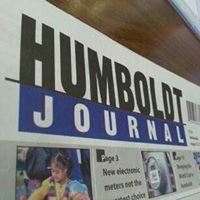 Humboldt Journal and East Central Trader