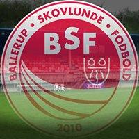 BSF - Ballerup-Skovlunde Fodbold (3F Ligaen)