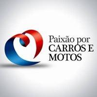 Paixão por Carros & Motos