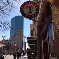 Texas Rangers Team Shop