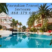 Paradise Travel Services