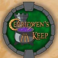 Cerridwen's Keep