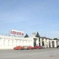 Imuna Pharm a.s.