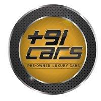 +91 CARS