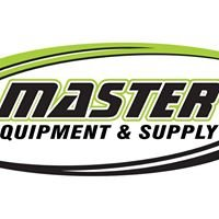 Master Equipment & Supply