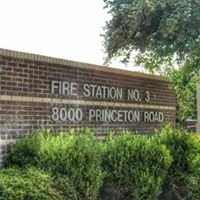 Rowlett Fire Station 3