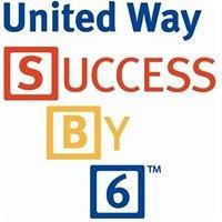 Success By 6 UWSemo