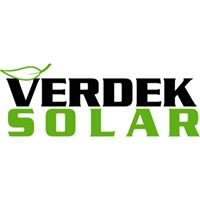VERDEK SOLAR, LLC