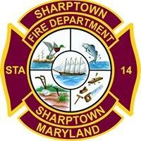 Sharptown Firemen's Carnival