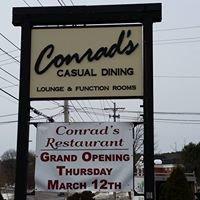 Conrad's - Sudbury