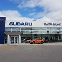 Owen Sound Subaru