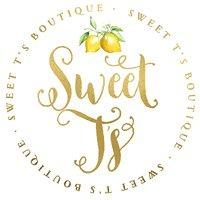 Sweet T's Boutique