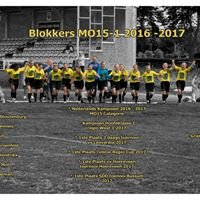 Blokkers MO17