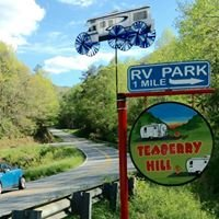 Teaberry Hill RV Campground