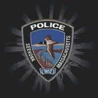 Seekonk Police Department