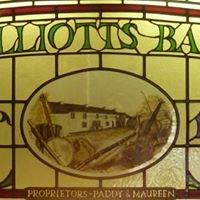 Elliotts Bar, Lettermacaward, Co Donegal