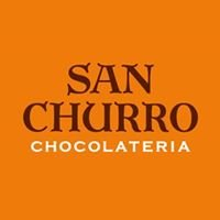 San Churro Docklands