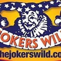 Joker's Wild Costume Shop