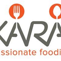 Kara Passionate Foodies