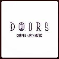 Doors Cafe Kuala Lumpur