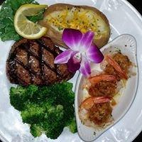 Cherrys Seafood & Steak