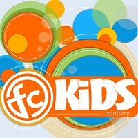 FirstChristian Kids Ministry