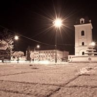 Mesto Brezno