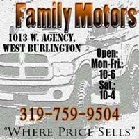 Family Motors