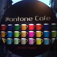 Pantone Cafe