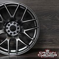 Crown Customs & Coatings LLC