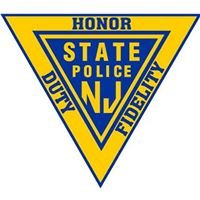 New Jersey State Police Barracks