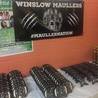 Winslow Township Maullers Football & Cheerleading