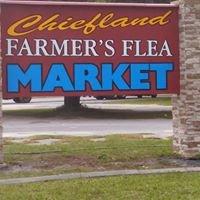 Chiefland Farmers Flea Market