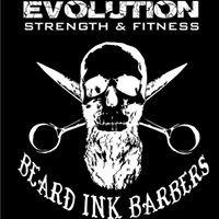 Beard Ink Barbers
