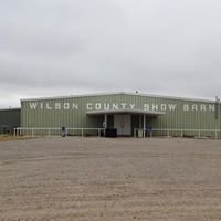 Wilson County Showbarn