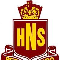 Narrandera High School
