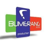 Bumerang ozvočenje / rental company