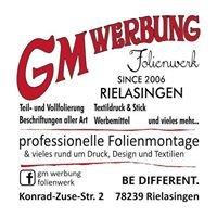 GM-Werbung - FolienWerk