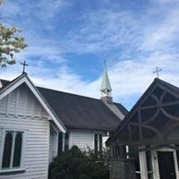 St Aidan's Anglican Church Remuera