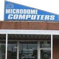 Microdome Computers, Inc.