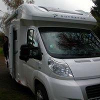 Perche Accueil Camping Car